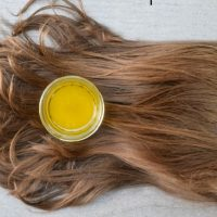 Do you need a homemade scalp scrub or hair scrub?