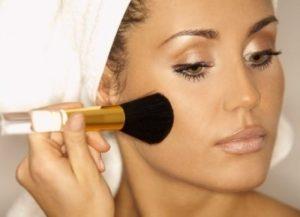 Round Face Makeup