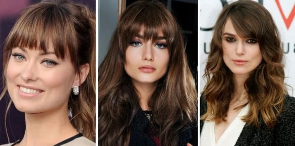 Haircut ideas for oval face3